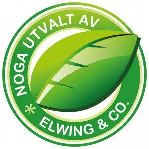 NOGA UTVALT AV ELWING & CO.